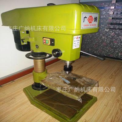 专业生产优质台钻ZQ4132台式钻床货源销量百台无故障
