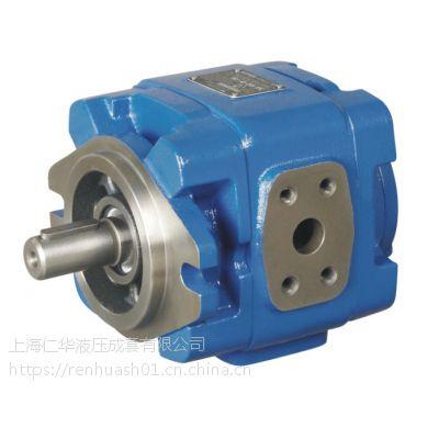 SUNNY 內啮式齿轮泵HG0-16-01R-VPC-G