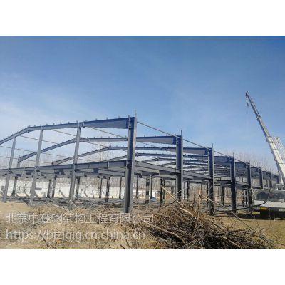 北京钢结构设计(品牌:中珏)