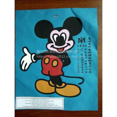 彩森生产尼龙印布油墨,主要适用于鞋材、箱包、手袋、织带、商标等行业
