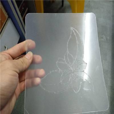 热销福建 导电塑料磨砂板材 幼砂光面斜纹PP板材卷材 PP胶片胶板 正美厂家冲切成型