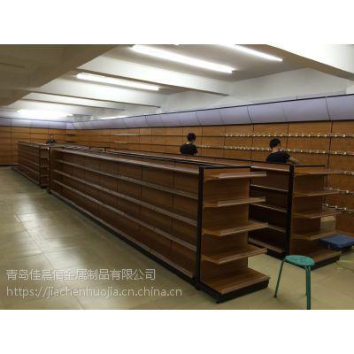 专业批发供应山东青岛 佳晨货架仓储货架超市货架 超市设备