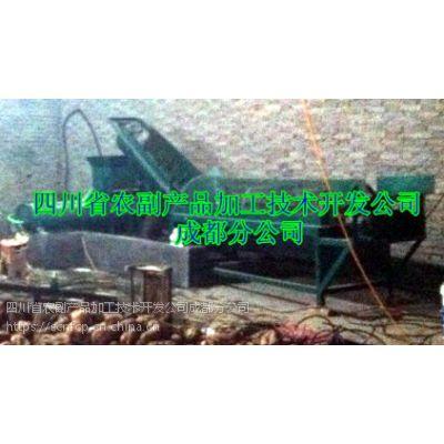 葛根粉生产设备
