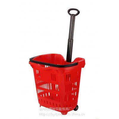 浙江超市篮模具做的多 质量保证 多少钱