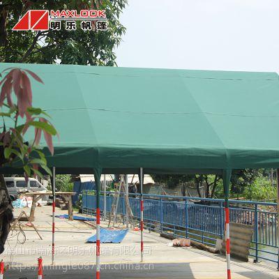 乌鲁木齐篷布厂批发耐高温篷布 防雨篷布定做 加厚帆布雨棚