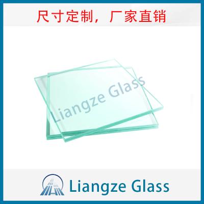 夹层玻璃,夹丝、夹绢玻璃,产地东莞,透光率81,品牌亮泽