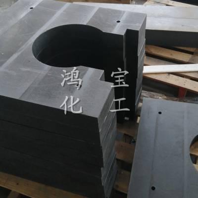 核实验专用UPE含硼聚乙烯板