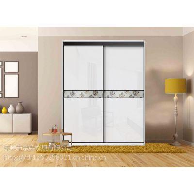 购买衣柜门与定制衣柜推拉门的服务品质大PK