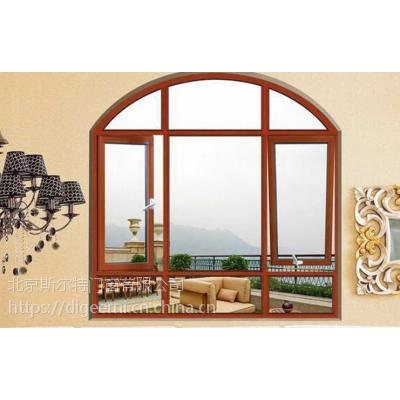 铝木门窗品牌门窗 蒂格尔尼铝木门窗铝木门窗厂家