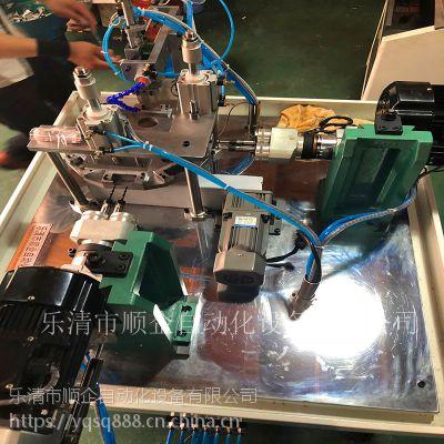自动钻孔机 非标自动钻孔机 浙江自动钻孔机