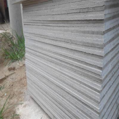 湖北隔层楼板高强水泥纤维板厂家爆出建材业老司机速成手册!