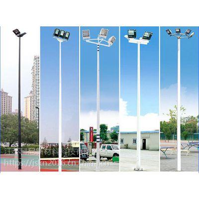 25米高杆灯厂家批发价格 科尼30米高杆灯生产厂家