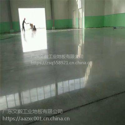 惠州惠东厂房金刚砂施工 车间金刚砂耐磨地坪抛光 工厂旧地面打蜡