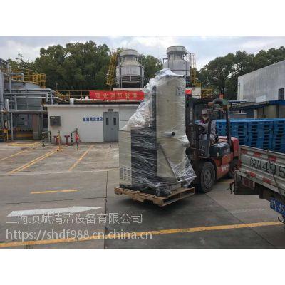 威德尔大功率脉冲反吹工业吸尘器大型制药车间固定式除尘设备