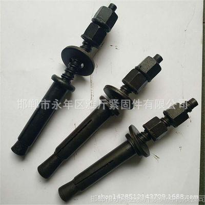 水钻专用膨胀螺栓/水钻膨胀螺丝/国标水钻膨胀/高强度8.8级品质保
