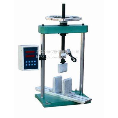 供应济南众标仪器MWD-10B数显式人造板万能试验机