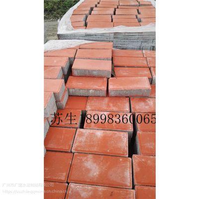 广州南海区广场砖专业