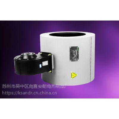 加工KSAN节能加热圈,红外线加热圈,纳米节能电热圈量身定制