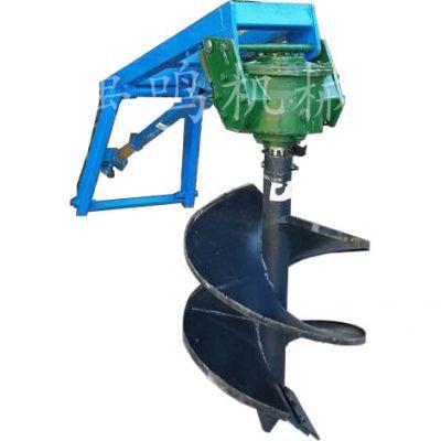 禹鸣机械WKJ植树挖坑机 种树挖坑机器 厂家直销