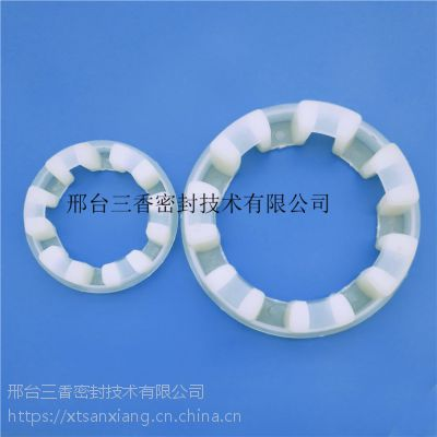 厂家大批量供应NM型联轴器缓冲垫 NM型聚氨酯胶垫