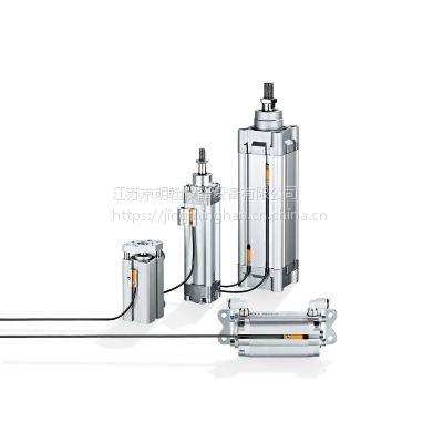 德国IFM/易福门气缸传感器 - 用于T型槽气缸 MK5102