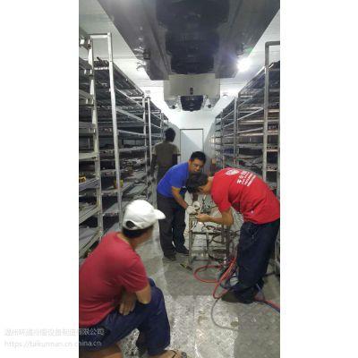 温州保鲜库 环通冷库安装公司