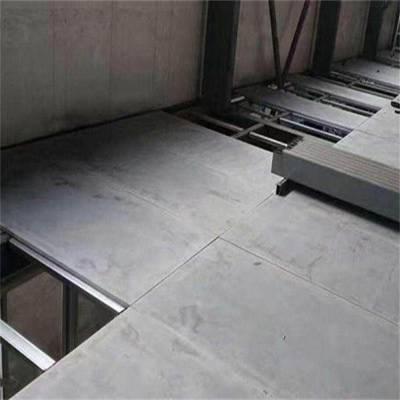 开封建材厂生产的加厚25mm高强水泥压力板loft楼层板日常生活中都用得到