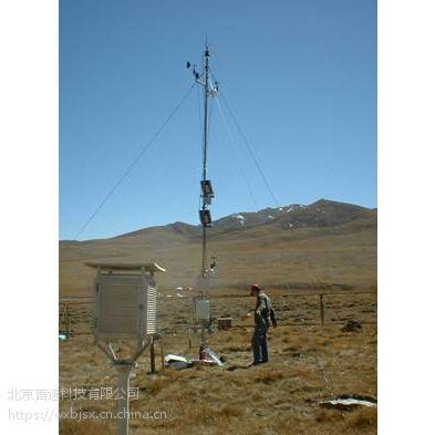 渠道科技 1000型波文比观测系统