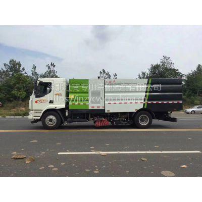东风柳汽16立方 JDF5160TXSLZ5 型洗扫车 价格