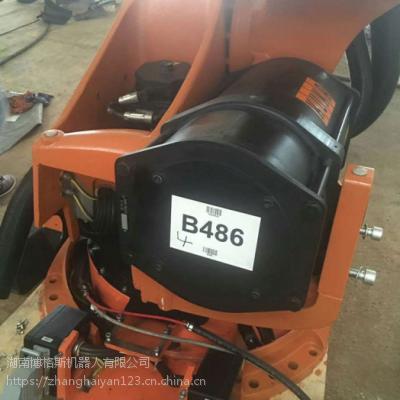 陕西市 二手库卡 kr180 抛光机器人