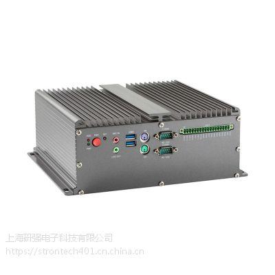 研强科技嵌入式无风扇工控机EPC-6326