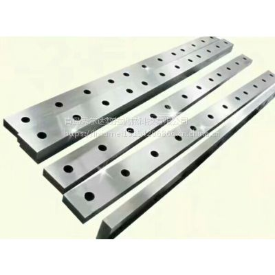 剪板机刀片的正确修磨方式折弯机模具