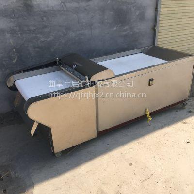 盐城丝瓜切菜机 芥菜疙瘩切丁机 不锈钢豆皮切丝机厂家