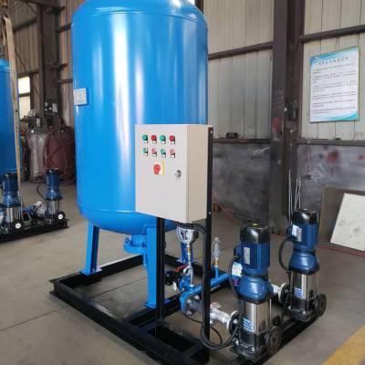 定压补水装置 一体化智能供水设备 专业恒压供水设备