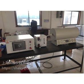 EK30028 燃烧法碳黑含量测试仪推广