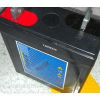 重庆海志蓄电池代理办事处HZB12-44美国海志电池12V44AH质保三年