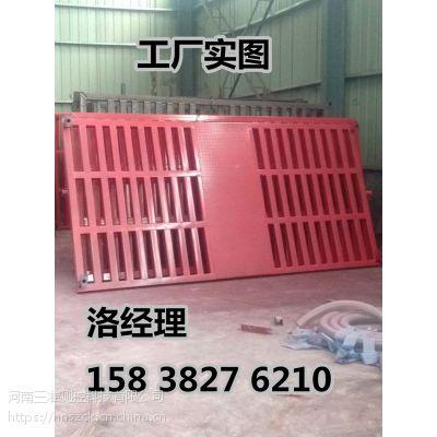 硬汉品牌河北三准测控洗车台优质厂家