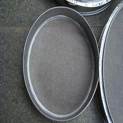 苏州厂家生产40目不锈钢分样筛