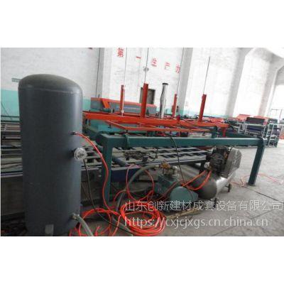 轻质玻镁板生产机械公司