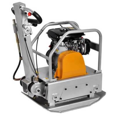 压实机械平板夯HS-C160 汉萨牌水泥路面振动夯