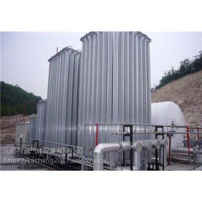 青岛空温式气化器、无锡柯诚气体设备、空温式气化器价格