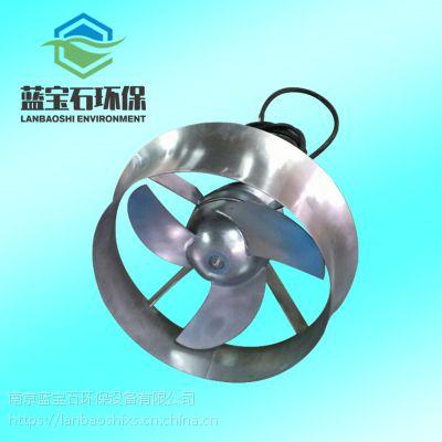 1.5KW-740R高速不锈钢潜水搅拌器