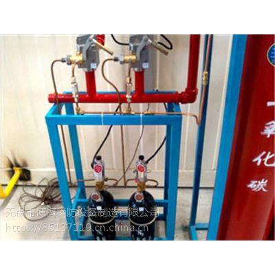 CO2灭火器公司,CO2灭火,博海消防设备制造(在线咨询)