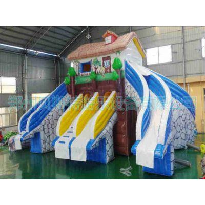 河南洛阳儿童充气水池厂家定制款真的不容错过充气沙滩池