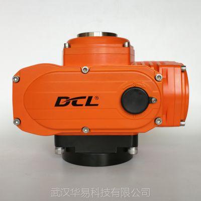 防爆型 精小型 电动执行机构 电动执行器 DCL-Ex40/60