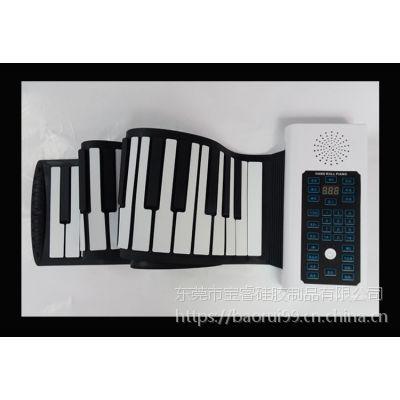 供应时尚优创高端品质博锐88键电子琴