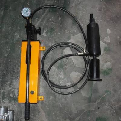 厂家直销锚杆拉力计金林机械矿用LDZ-100指针式锚杆拉力计