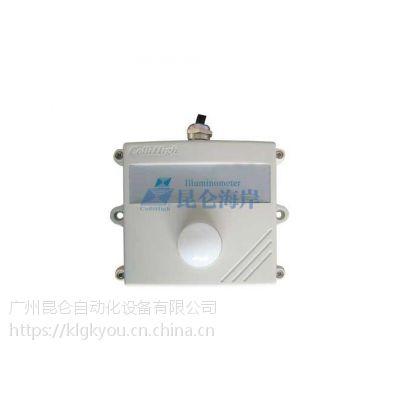 ZD-6ACH照度变送器(照度传感器)ZD-6VBH昆仑智能电子设备特价