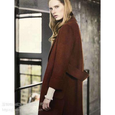 艾格低价女装批发欧时力品牌女装折扣店加盟太平鸟