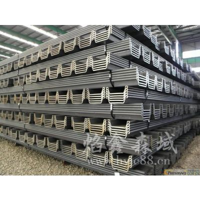 焰鑫森域河北拉森钢板桩的使用及未来发展趋势